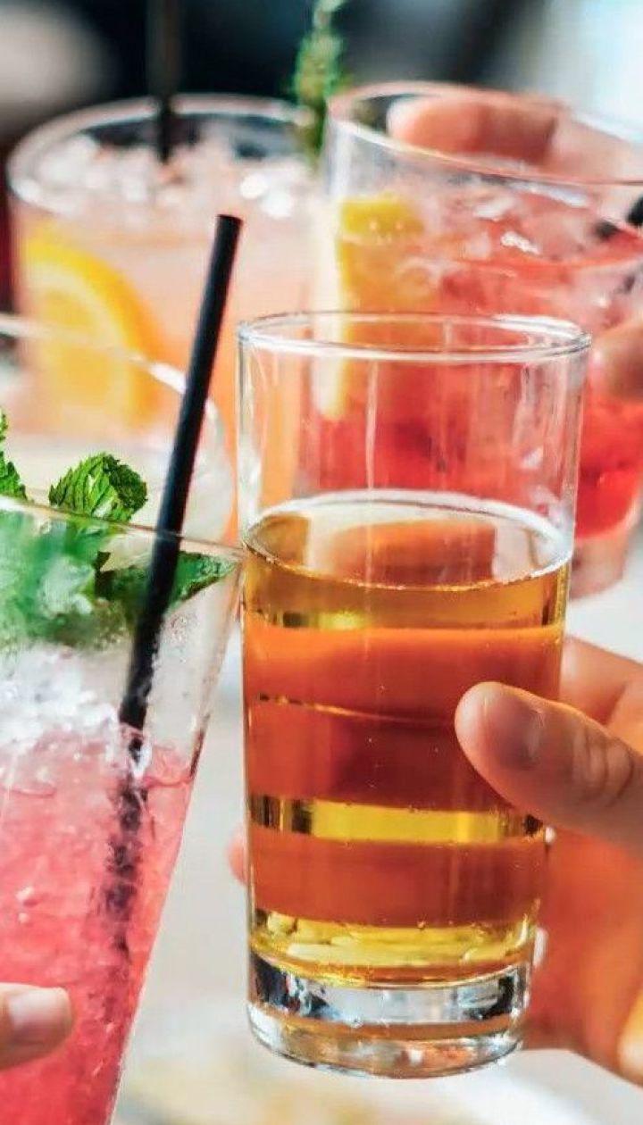 Как говорить с детьми об алкоголе