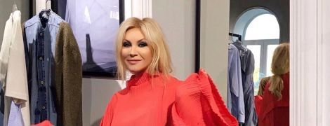 Після гучного скандалу Таїсія Повалій скасувала концерт у Києві