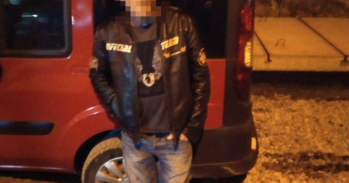 @ www.facebook.com/Патрульная полиция Львовской области