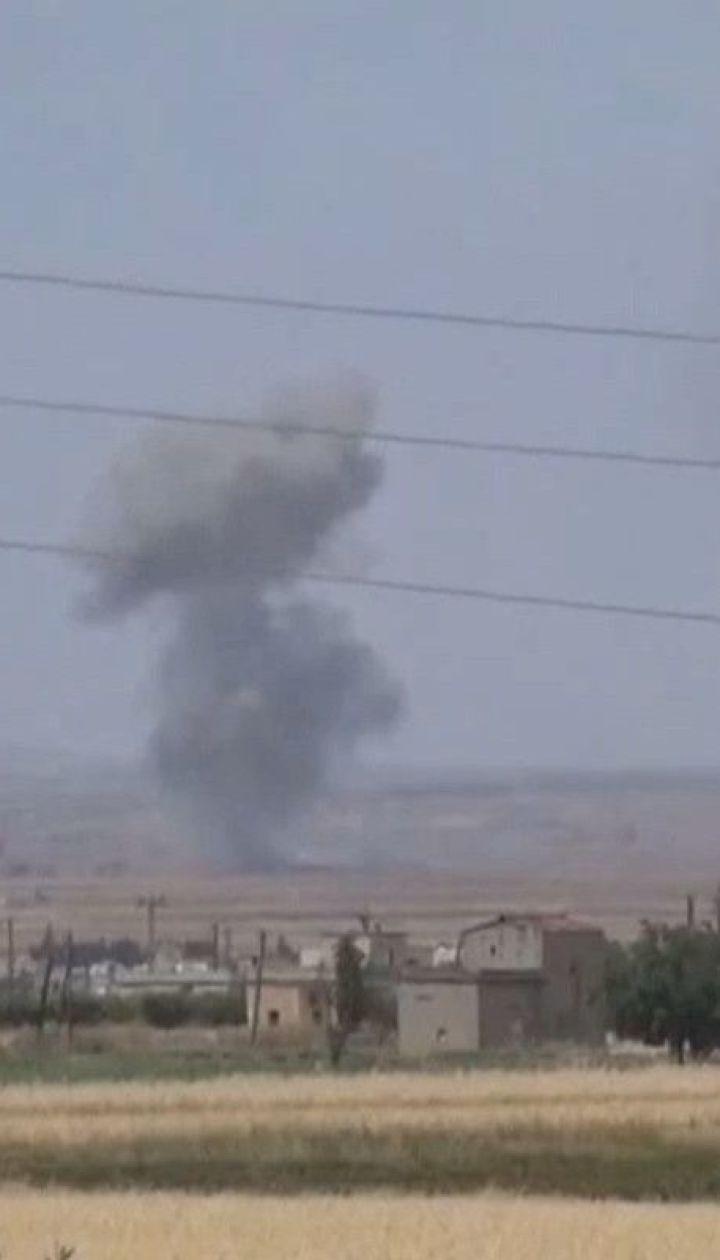 Сирійці скаржаться, що турецькі війська продовжують стріляти, попри призупинення операції