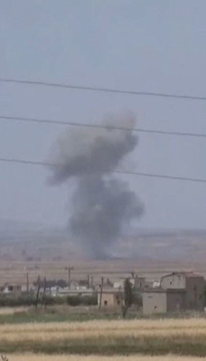 Сирийцы жалуются, что турецкие войска продолжают стрелять, несмотря на приостановление операции