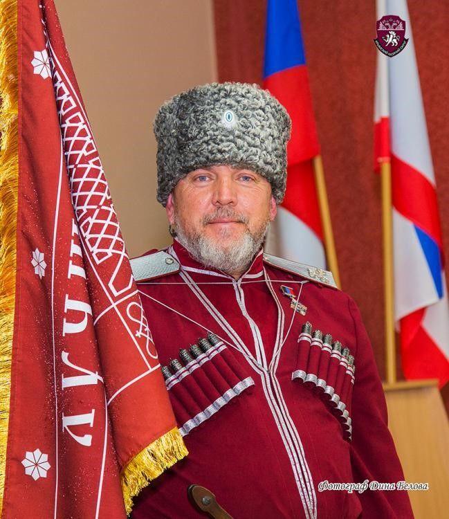 бойовик Іловченко