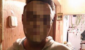 Столичный суд не посадил за решетку маньяка-окулярика, который держал в страхе Киев