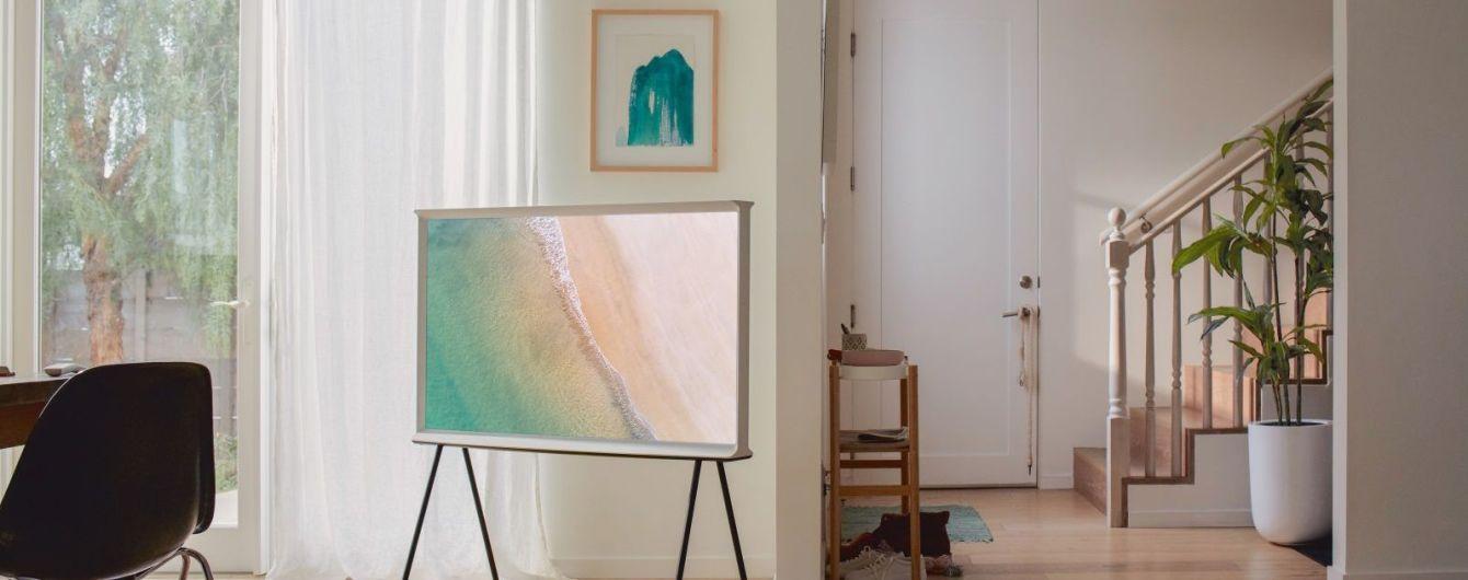 Как сделать телевизор дизайнерским акцентом в интерьере с неограниченными возможностями?
