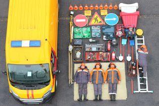 #TetrisChallenge по-украински: как железнодорожники, библиотекари и спасатели приобщаются к мировому флешмобу