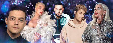 Гага со сцены, Бибер с моноколеса: эпические звездные падения
