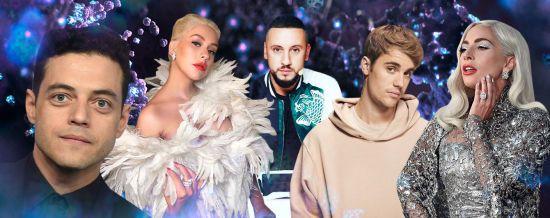 Гага зі сцени, Бібер з моноколеса: епічні зіркові падіння