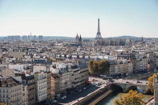 Определено 50 самых красивых городов мира