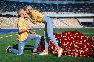 Гвардиола поздравил Зинченко с помолвкой