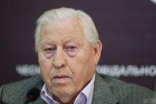 Одиозный бизнесмен Кислин опроверг информацию о встрече с Зеленским