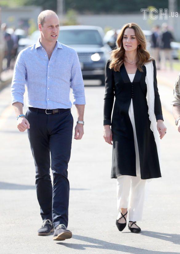 Принц Вільям та Кейт