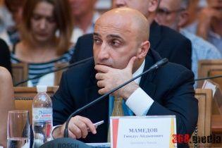 Рябошапка назначил прокурора АРК своим заместителем