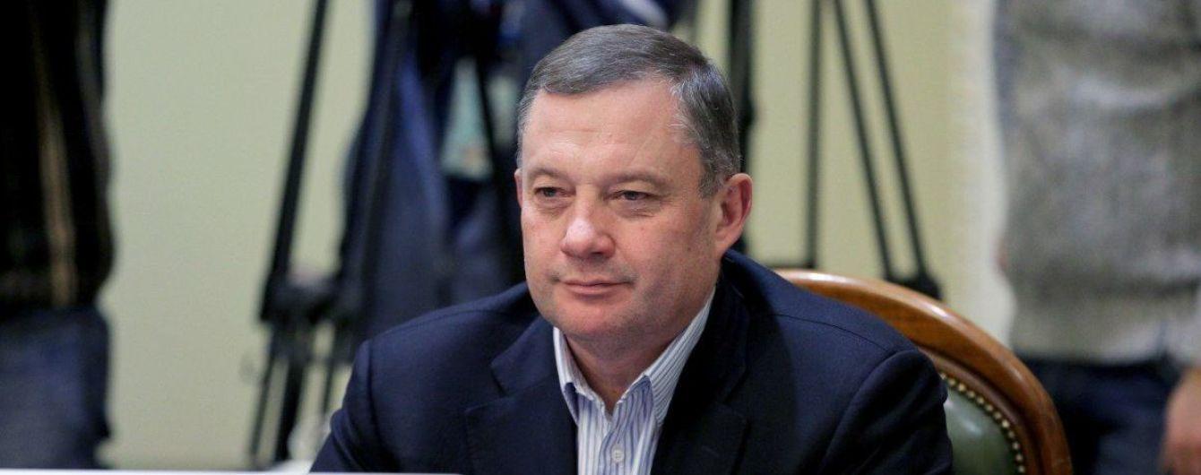 Антикорупційна прокуратура проситиме для Дубневича арешту та застави в 93 млн грн