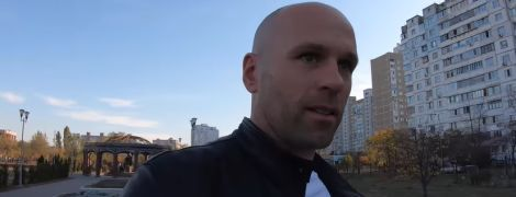 """""""Де у вас гопники?"""": американський блогер зняв на відео, як шукав пригоди на свою голову на Троєщині"""