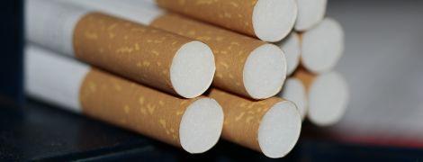 Міжнародна тютюнова компанія British American Tobacco призупинила роботу фабрики в Україні