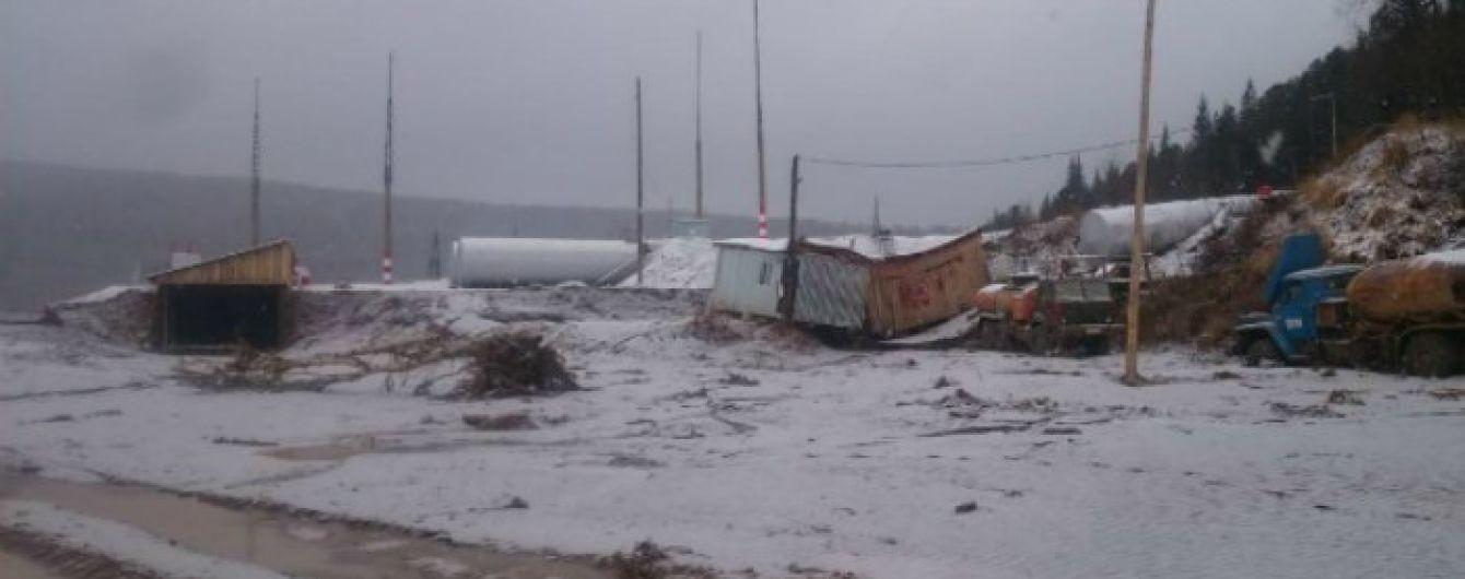 В Красноярском крае прорвало дамбу на руднике по добыче золота: погибли по меньшей мере 12 человек