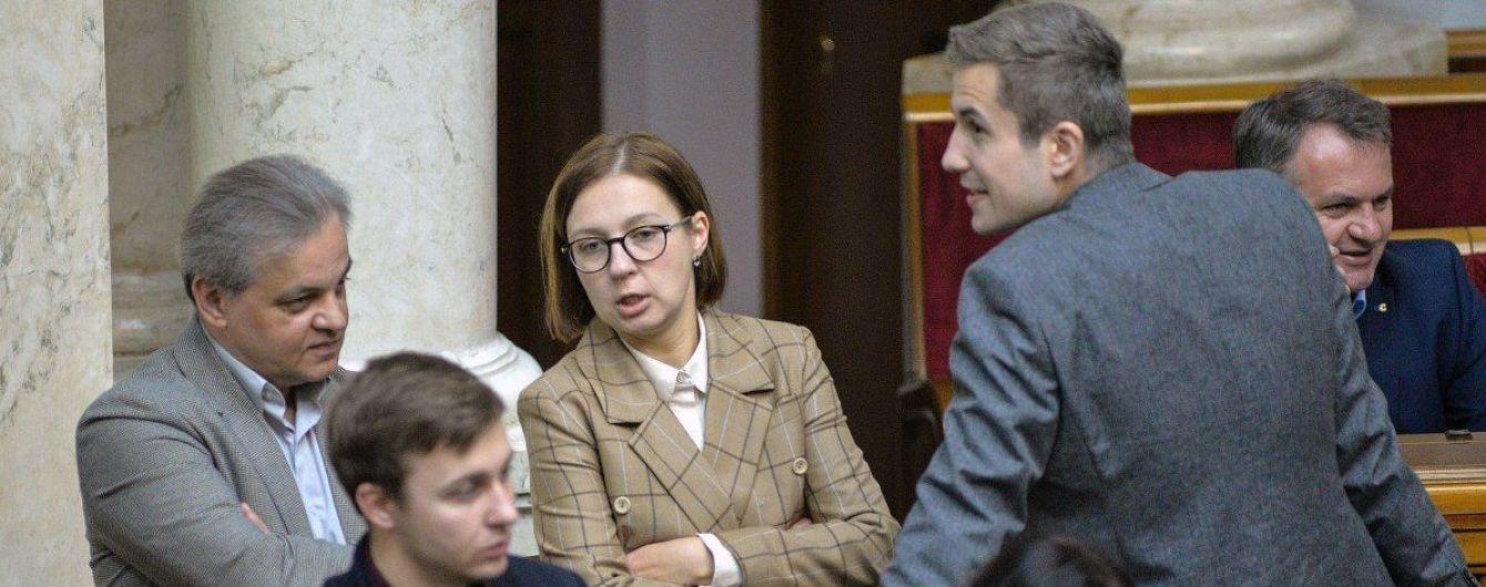Проєкт бюджету-2020 не передбачає підвищення зарплати вчителям - депутатка