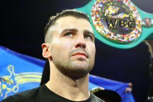 Гвоздик попал в больницу после боя с Бетербиевым
