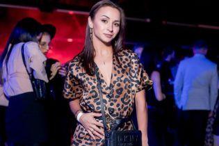 """Участница """"Танців з зірками"""" Илона Гвоздева призналась, ревнует ли ее муж"""