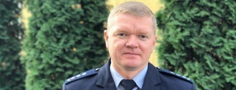 Украинская киберполиция получила нового руководителя