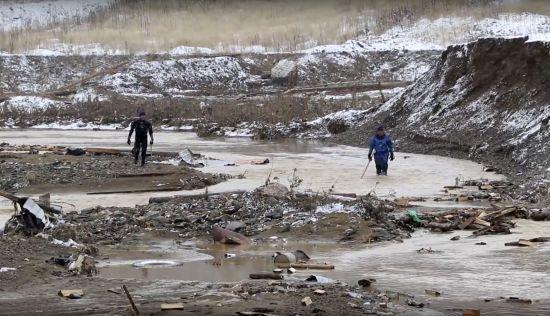 Кількість жертв прориву дамби в російському Красноярську зросла до 15