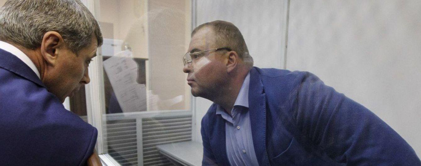 Гладковский выиграл в НАБУ суд о неявке на допрос