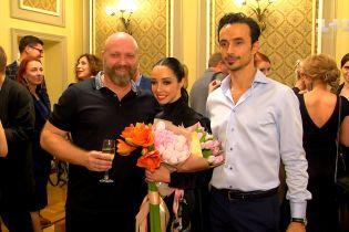 Екатерина Кухар провела BALLET OPEN SPACE в Киевской национальной опере