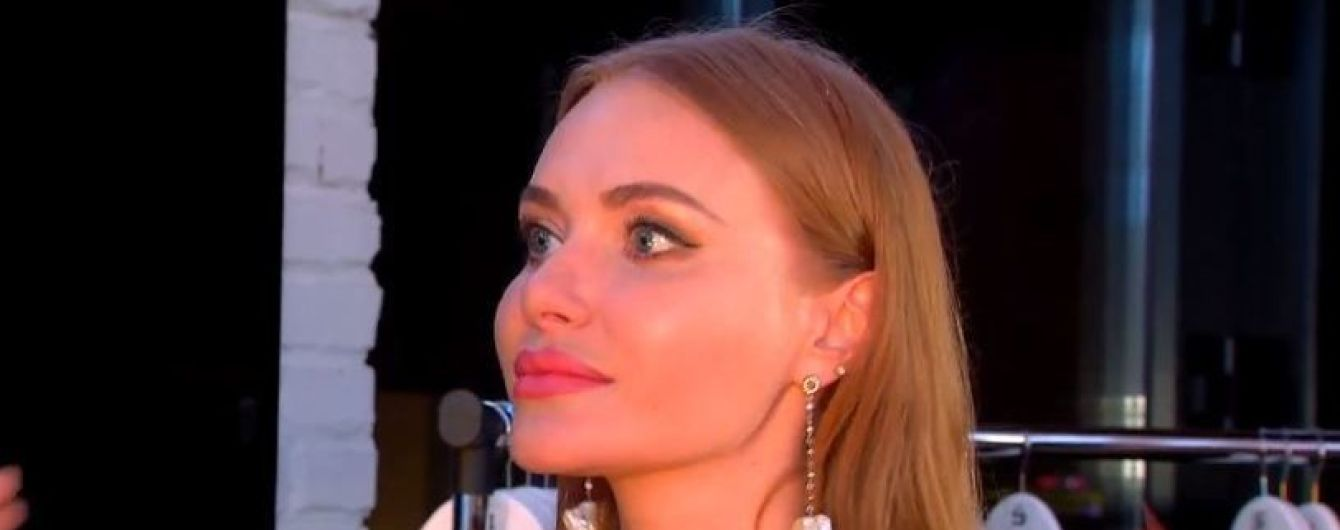 """""""У меня есть отношения"""": Слава Каминская закрутила роман после развода"""