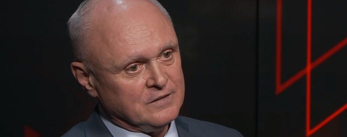Зеленський призначив Апаршина головою департаменту оборони в ОП