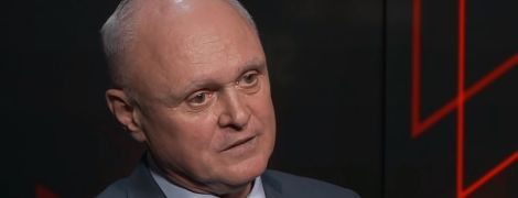 Зеленский назначил Апаршина председателем департамента обороны в ОП
