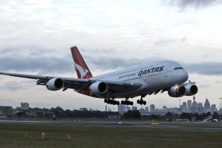 Австралийский самолет совершил самый длинный беспосадочный полет в гражданской авиации