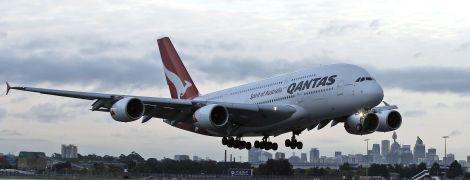Австралійський літак здійснив найдовший безпосадковий політ у цивільній авіації