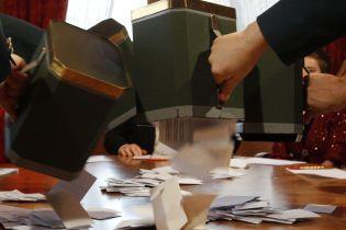На выборах в Швейцарии лидируют консерваторы, Зеленые усилили позиции