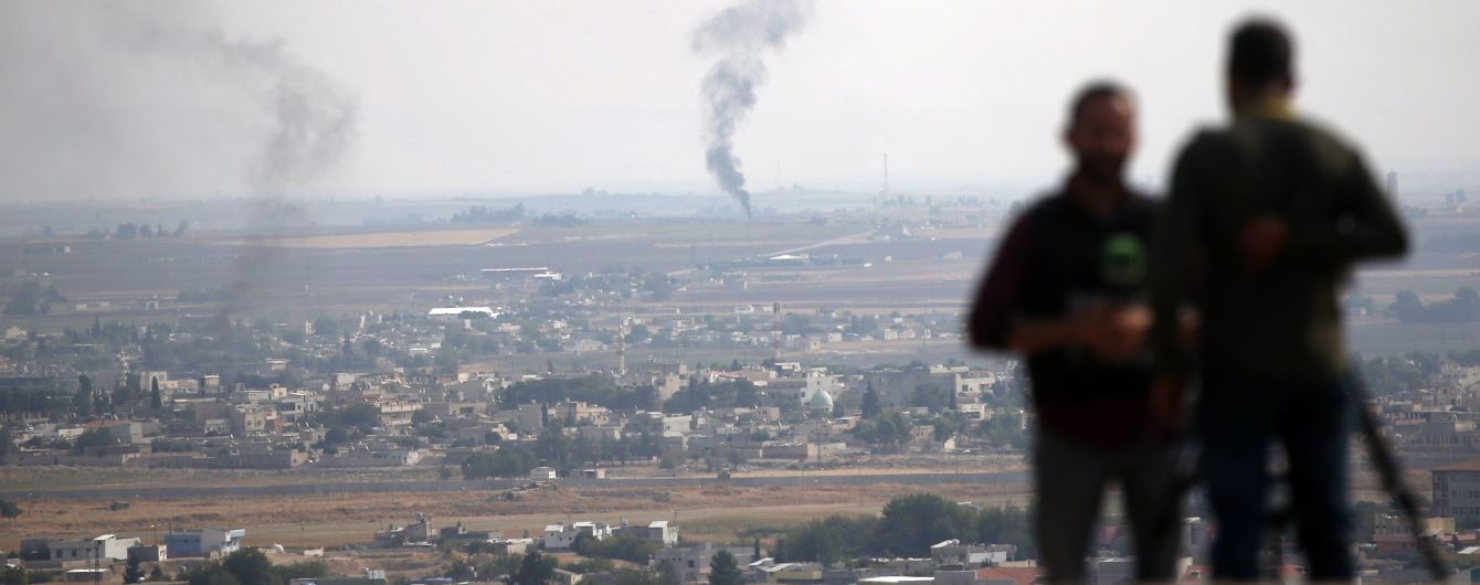 Вибух в Сирії вбив до 40 людей, та кількість жертв може зрости