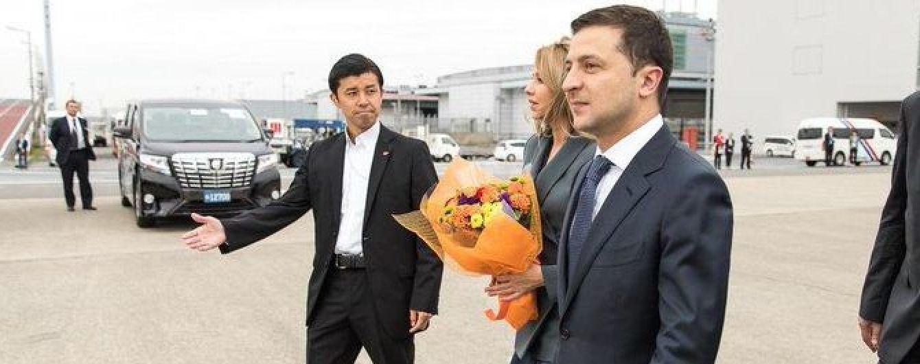 """""""Азов"""" может попасть в террористический список США, Зеленский прилетел в Японию. Пять новостей, которые вы могли проспать"""