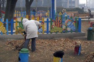Киев в дыму из-за поджигателей опавших листьев. Какую это несет угрозу и как противодействовать нарушителям