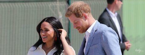 Планы на День благодарения: герцог и герцогиня Сассекские хотят уехать из Лондона