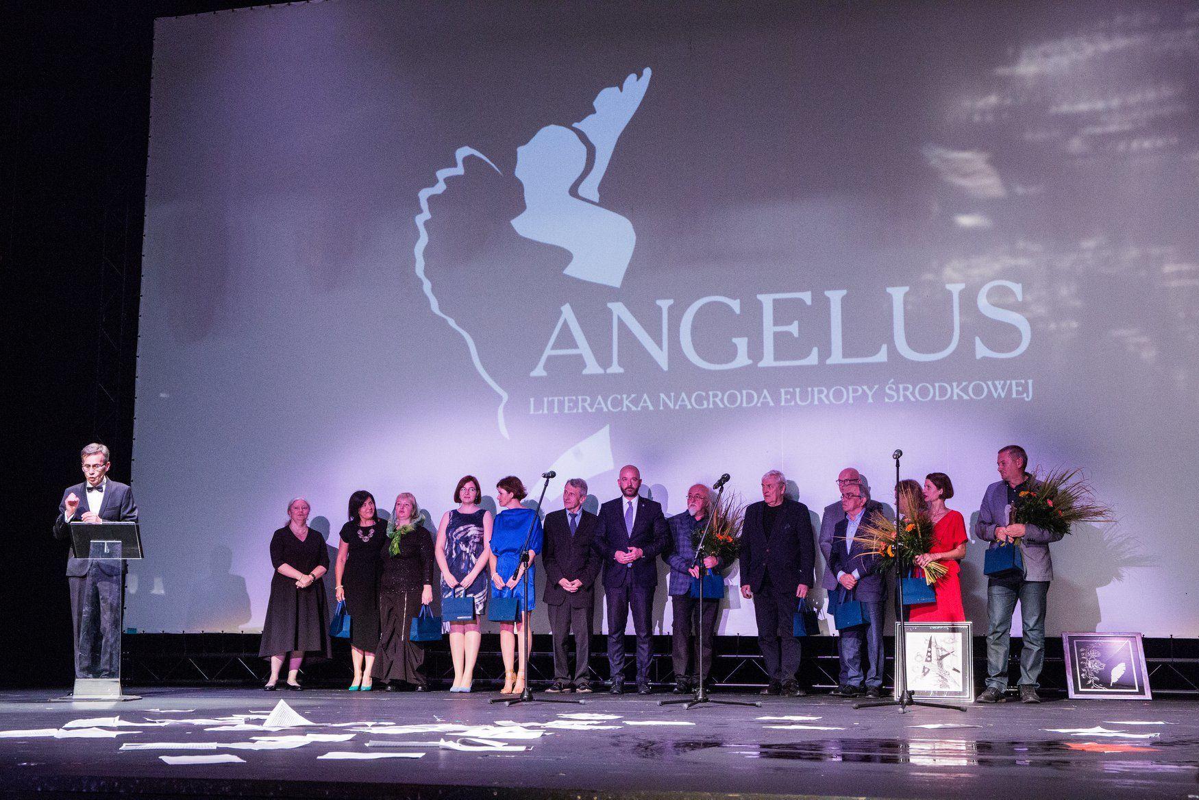 Angelus 2019 переможці