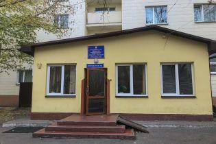 В центре Киева возле общежития университета культуры повесился парень