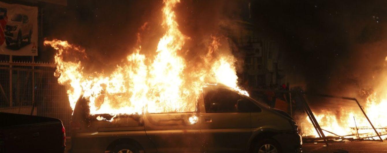 Кровавые беспорядки в Чили. Количество погибших во время протестов достигло 18 человек