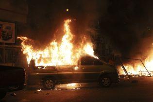 Криваві заворушення у Чилі. Кількість загиблих під час протестів сягнула 18 людей