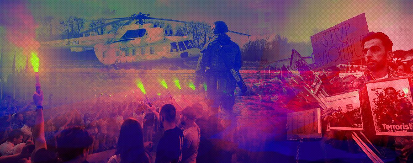 Війна проти курдів і висновки для України