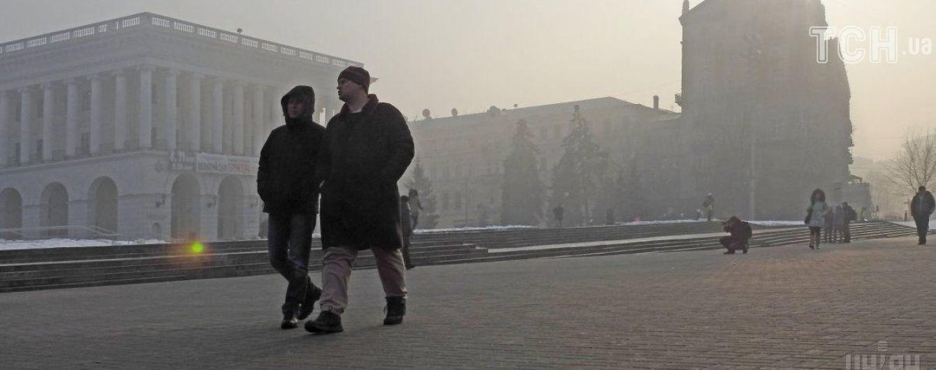 Термометры покажут рекордное в этом году тепло. Погода в Украине на 17 февраля