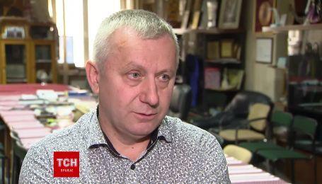 """Керівник хору Верьовки перепросив Гонтареву за пісню у """"Кварталі"""""""