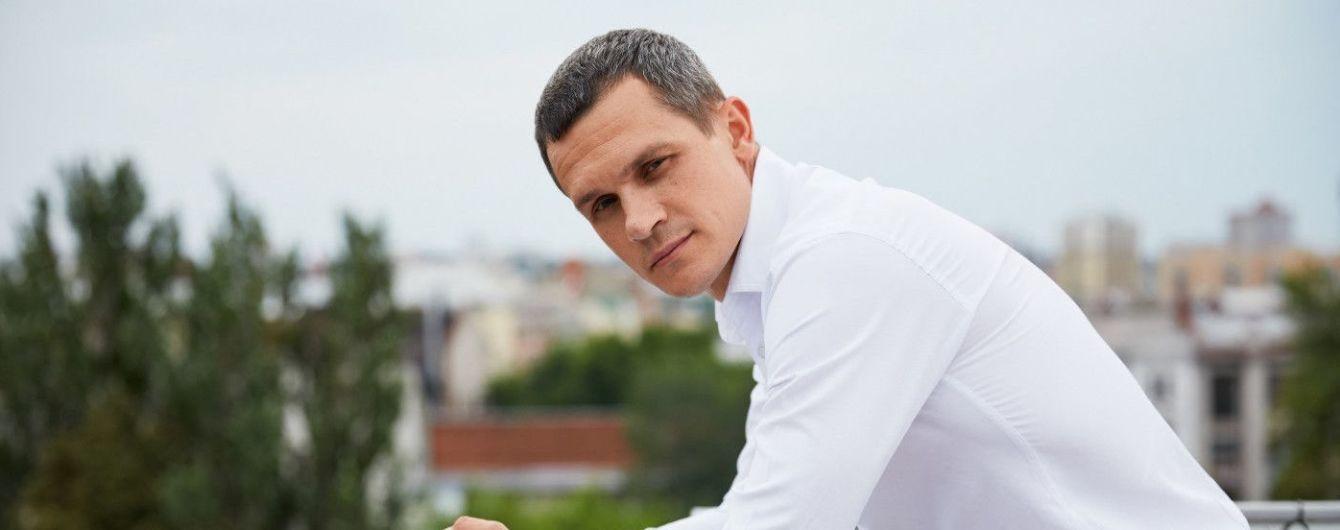 Оля Полякова обсудит свой концерт и эпидемию с главой Харьковской области Алексеем Кучером