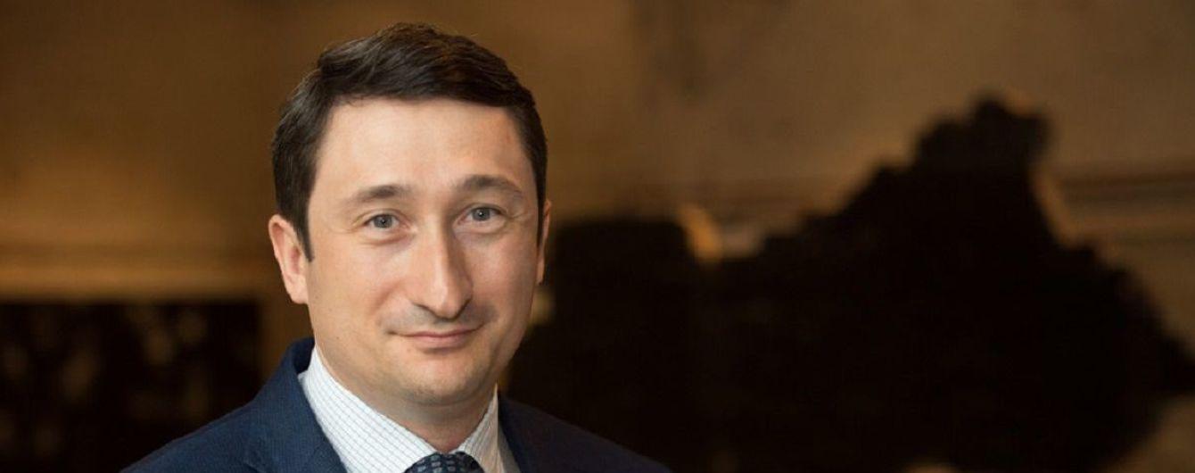 Глава Киевской ОГА Чернышов стал новым министром по развитию общин и территорий: что о нем известно