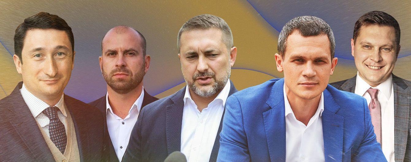 """Адвокат у справі """"рюкзаків Авакова"""" та політтехнолог, який працював в РФ. Кого уряд погодив на очільників п'яти областей"""