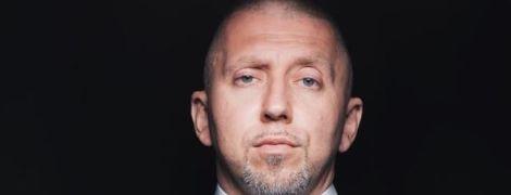 """""""Це найкращий варіант"""": Серьога про те, чому хоче українське громадянство"""