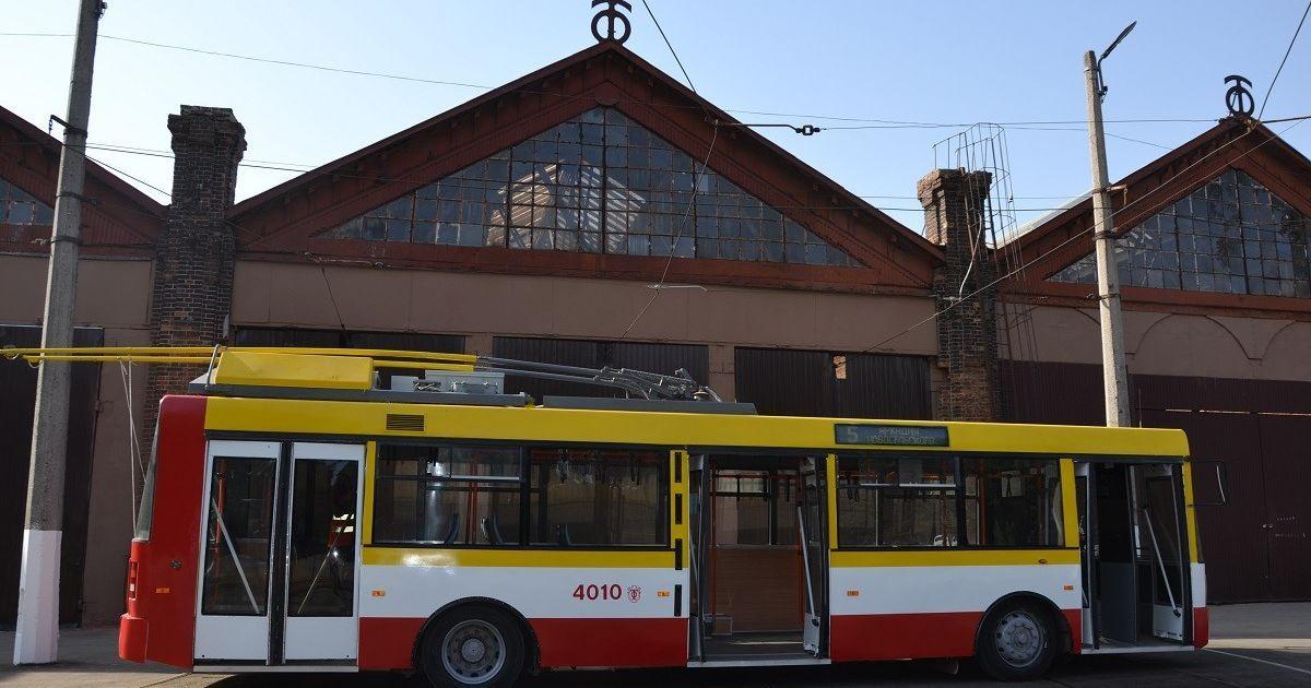 @ Одесский городской совет