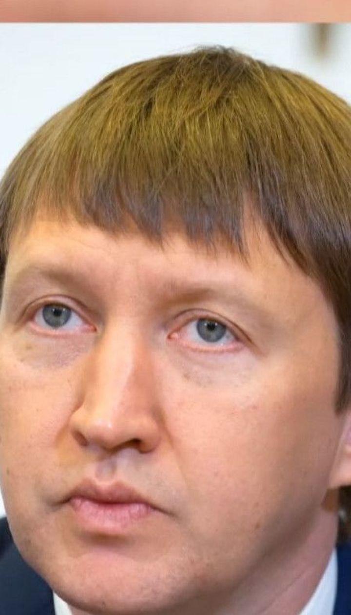 В авиакастрофе на Полтавщине погиб экс-министр агропромышленной политики Тарас Кутовой